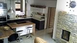 Veľký apartmán - kuchyňa